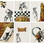 Memories of S/he II by Nilanjana Nandy